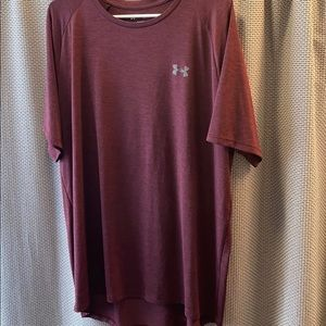 Men's Under Armour Performance Tee